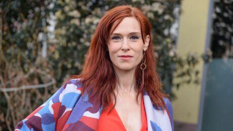 Audrey Fleurot devient l'égérie d'une marque de cosmétiques bio