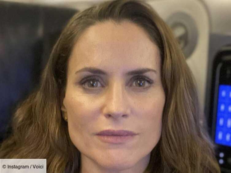 Carole Dechantre (Les Mystères de l'amour) révèle avoir été victime d'abus sexuels