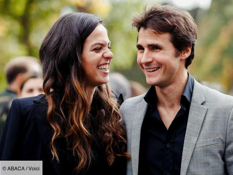 PHOTO Anouchka Delon : la comédienne a dit « oui » à son compagnon Julien Dereims!