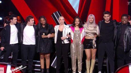 PHOTOS Finale de The Voice: qui sont les gagnants des saisons 1 à 9?