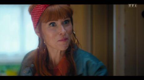 PHOTOS HPI: ces célébrités qui ont la même particularité qu'Audrey Fleurot dans la série de TF1