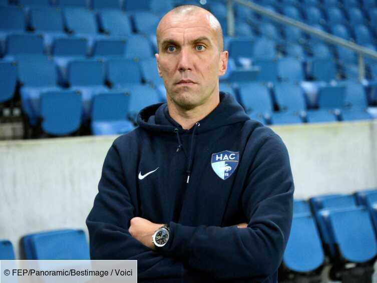 Mort de l'ex-footballeur Christophe Revault à 49 ans : les causes du décès révélées