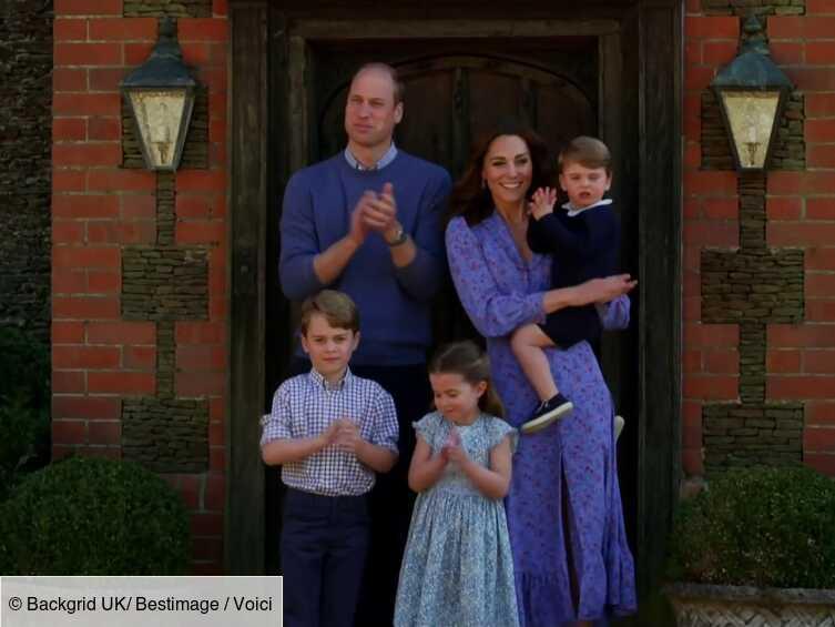 Le prince Philip manque beaucoup à ses arrière-petits-enfants : ce message qui le prouve