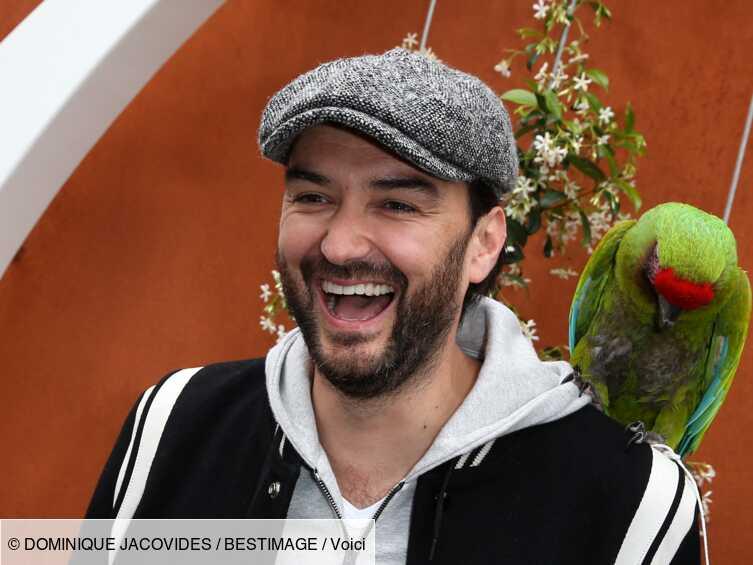 PHOTO Cyril Lignac heureux : il célèbre une bonne nouvelle avec Jérôme Anthony