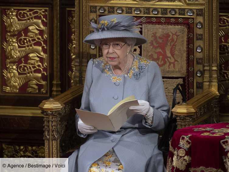 Elizabeth II endeuillée : « dévastée », la reine perd un fidèle compagnon
