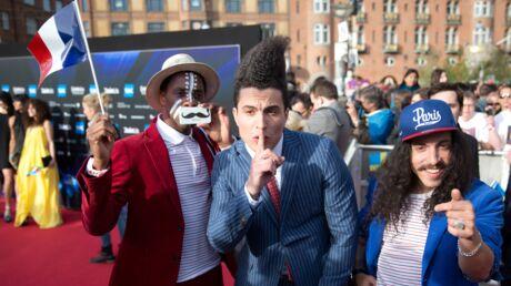 PHOTOS Eurovision 2021: le pire du classement des candidats français au concours
