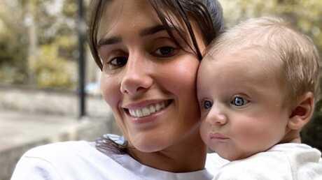 Jesta Hillmann complice avec son fils Adriann: la vidéo de la jeune maman fait craquer la Toile