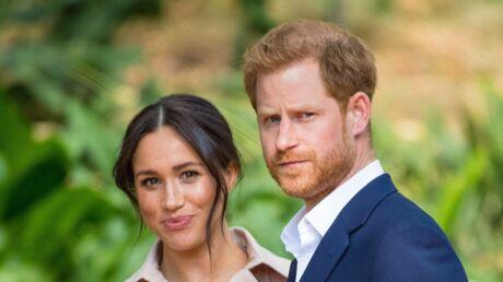 Meghan et Harry: leur popularité continue de chuter outre-atlantique