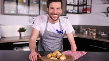 « J'adore cuisiner les restes, en les ré-accommodant intelligemment »