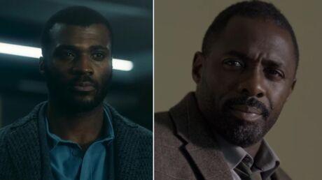 DIAPO Luther: qui sont les équivalents des acteurs français dans la version originale?