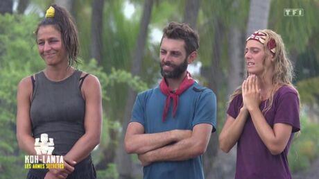 Koh-Lanta, les armes secrètes: Maxine choisit Lucie pour la finale, les internautes crient au scandale