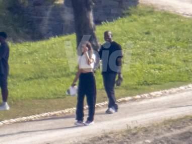 Kanye West et Irina Shayk en couple : il a organisé un séjour de rêve en France au mannequin