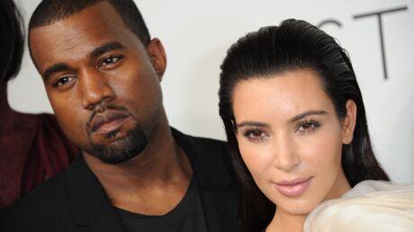 PHOTO Kim Kardashian: ce tendre message adressé à Kanye West pour son anniversaire