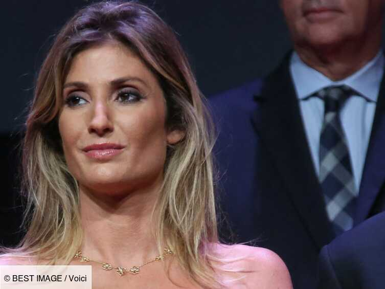 Caroline Ithurbide : Jean-Luc Delarue a failli la mettre au chômage sans le savoir