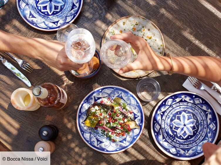 Le meilleur plat végétarien se trouve dans ce restaurant à Nice (et on a la recette!)