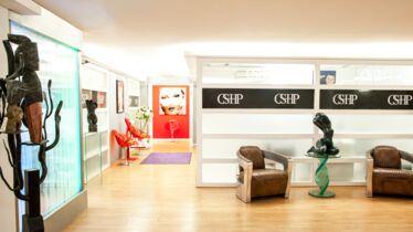 CSHP Centre de Soins Hautes Performances