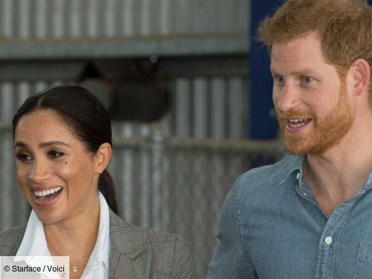 Meghan Markle maman : que fait le prince Harry pour la soulager après la naissance de Lilibet?