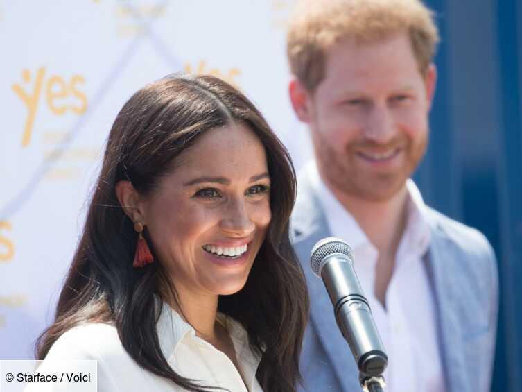 Meghan et Harry parents : ces exigences du couple concernant la naissance de Lilibet Diana