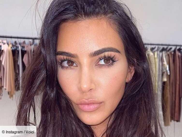 Sextape de Kim Kardashian : ce grand moment qu'elle redoute face à ses enfants