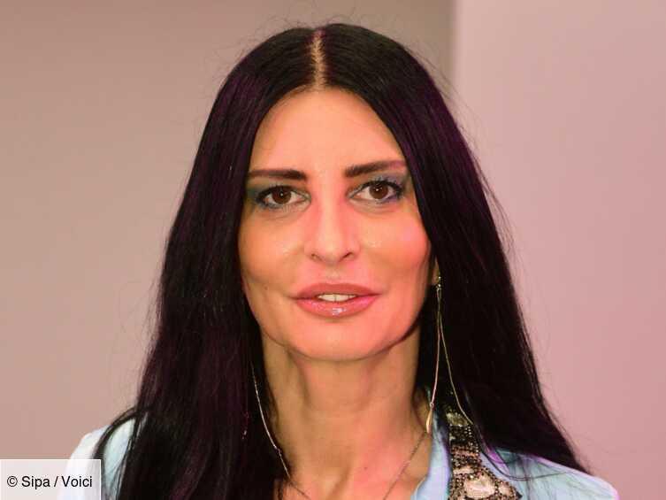 PHOTO « Je ne te reconnais plus » : Sylvie Ortega change radicalement de look, elle est méconnaissable