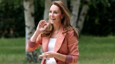 Une Duchesse (presque) comme tout le monde