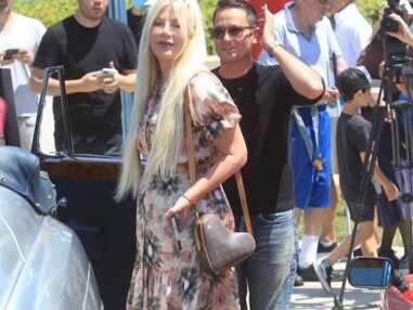 PHOTOS Tori Spelling totalement défigurée par la chirurgie esthétique : les fans de Beverly Hills sous le choc