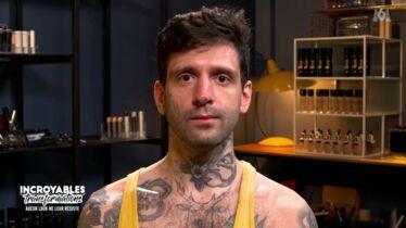 Le tatoueur détatoué