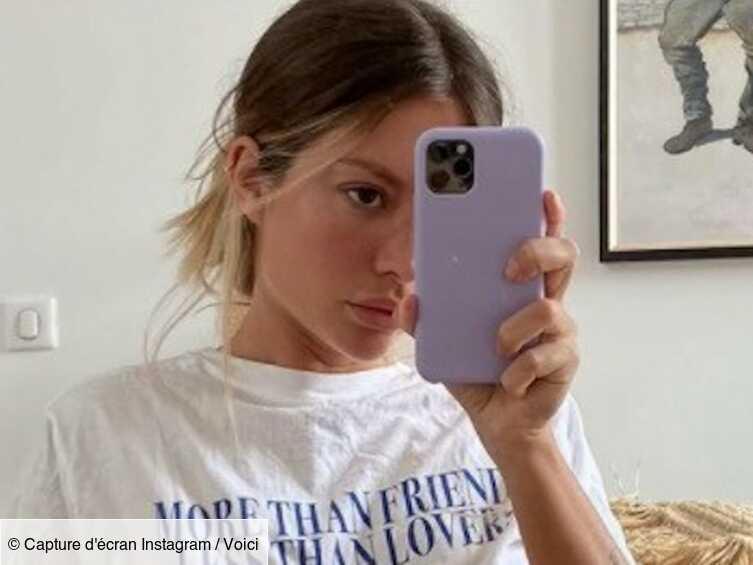 PHOTOS Pauline Tantot sensuelle en lingerie, elle trouble ses abonnés