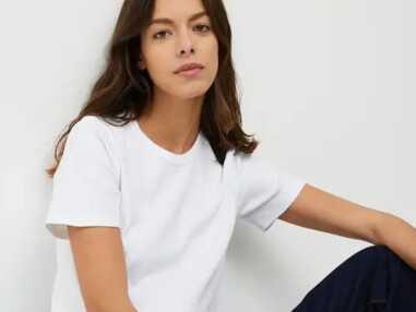 Les plus beaux tee-shirts basiques à partir de 3 euros