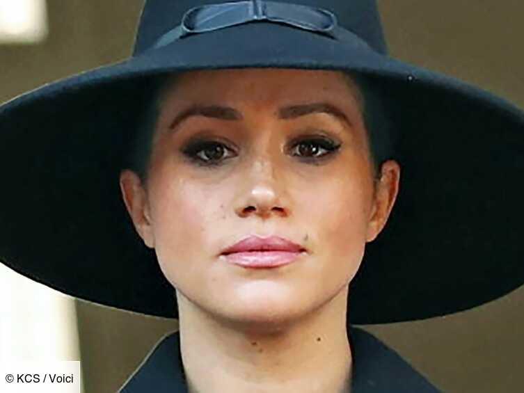 Meghan Markle : ce rôle précieux qu'elle aurait joué dans l'hommage à Lady Diana
