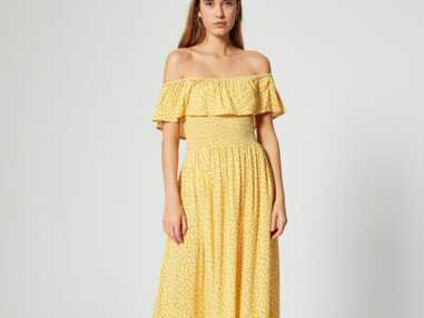 10 robes longues à moins de 25 euros