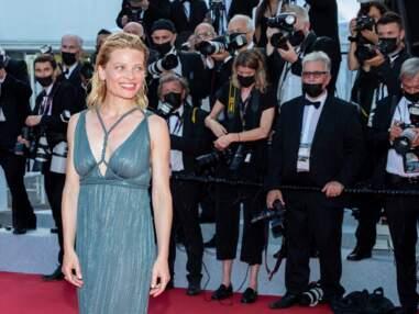 PHOTOS Festival de Cannes 2021 : Camélia Jordana ose le décolleté, Mélanie Thierry tout en transparence, Carla Bruni très chic