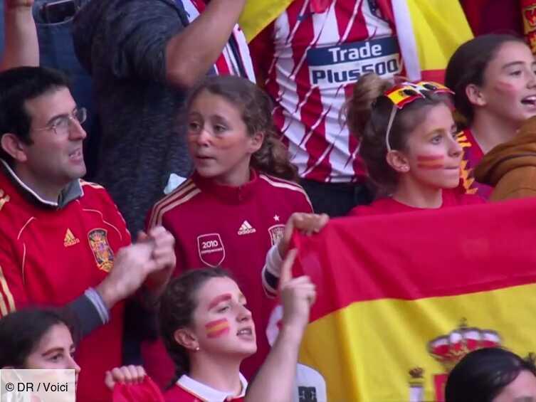 Euro 2021 : Xavier Dupont de Ligonnès dans les tribunes d'Espagne – Italie? Un cliché fait réagir les inte...