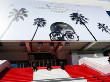 PHOTOS Festival de Cannes 2021 : Mylène Farmer incendiaire pour la présentation officielle du jury