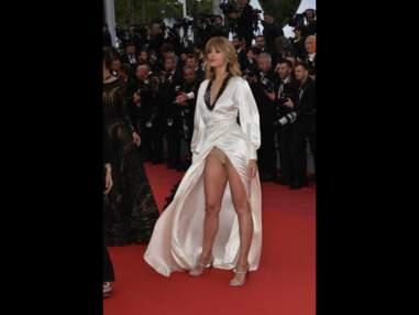 PHOTOS Festival de Cannes 2021 : revivez les plus gros accidents de robe sur le tapis rouge