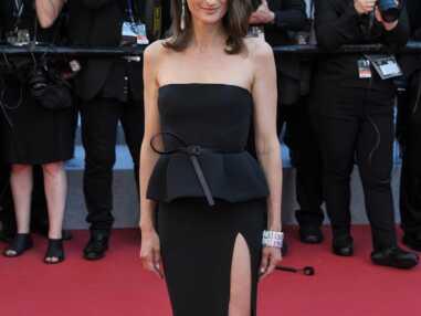 PHOTOS Festival de Cannes 2021 : Camille Cottin, sexy avec sa robe fendue, Joséphine Japy, élégante en noir et Chiara Ferragni, éblouissante avec sa longue traine : découvrez les plus belles tenues de la journée