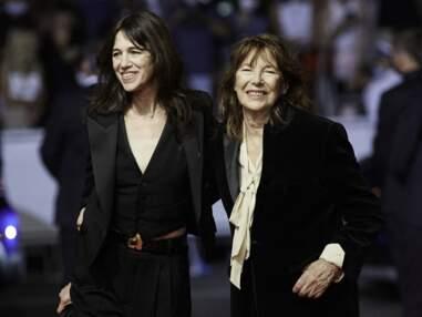 PHOTOS Charlotte Gainsbourg : ses trois enfants Ben, Alice et Jo Attal ont monté les marches à Cannes
