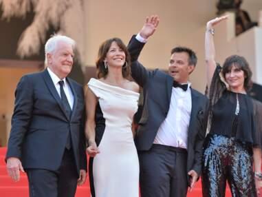 Festival de Cannes 2021 : la tendance no bra s'invite sur le tapis rouge