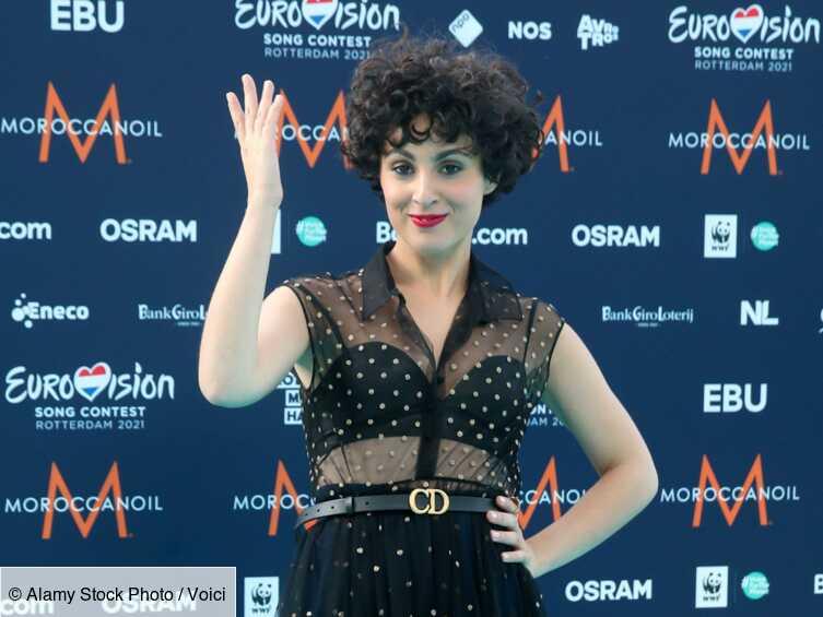 PHOTO « Elle m'appelait « Barbidou » » : le vibrant et déchirant hommage de Barbara Pravi à la réalisatrice...