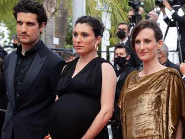 PHOTOS Festival de Cannes 2021 :  Camille Cottin ose le dos nu, Georgina Rodriguez et sa robe fendue et Elsa Zylberstein, sexy avec son décolleté