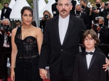 PHOTOS Festival de Cannes 2021 : Leïla Bekhti ose la robe transparente, Géraldine Nakache la robe fendue et une invitée en montre beaucoup trop !
