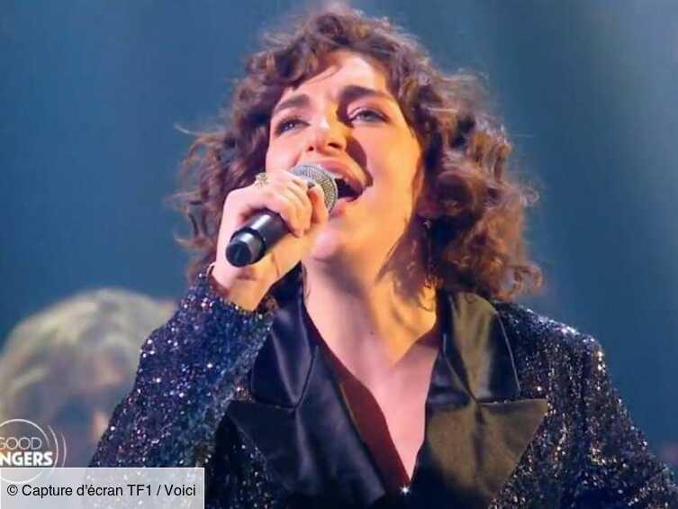 Good Singers : une candidate est la fille d'une chanteuse mondialement connue
