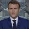 Emmanuel Macron comparé à un dictateur, il réplique fermement - Voici