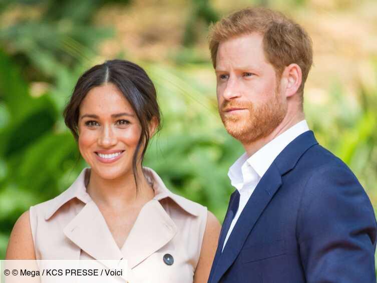 Meghan Markle et le prince Harry exclus de la famille royale? Ce détail qui sème (encore) le doute!