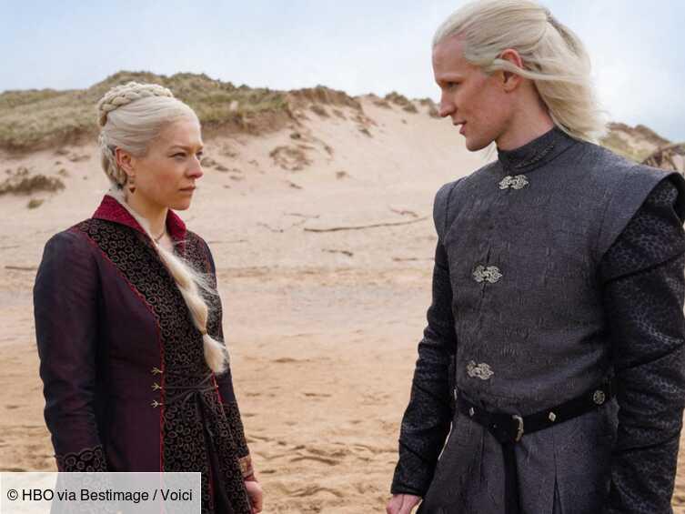 House of the Dragon : le tournage du prequel de Game of Thrones interrompu