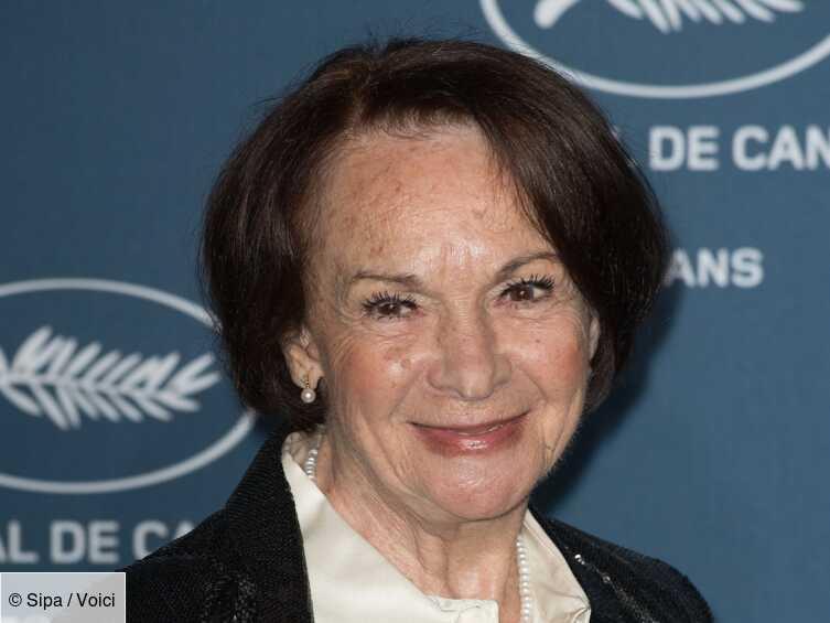 Mort de Françoise Arnoul : la star de French Cancan avait 90 ans