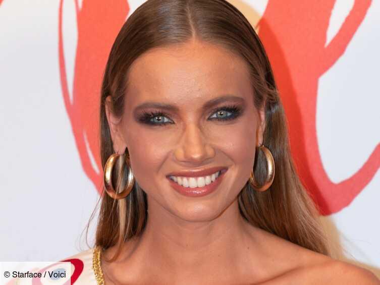 PHOTOS Amandine Petit (Miss France 2021) s'expose en bikini, les fans ont un sacré coup de chaud