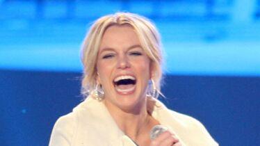 Un grand pas pour Britney