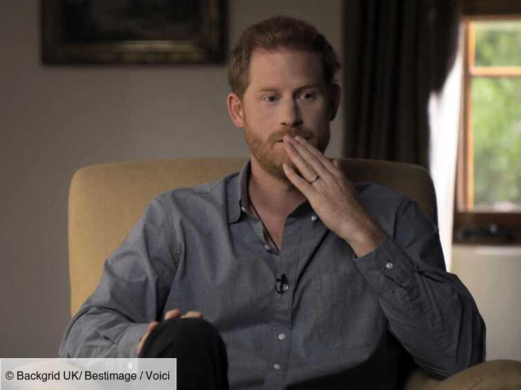 Le prince Harry sans pitié avec sa famille dans ses mémoires? Un expert royal estime qu'il se « fout des s...