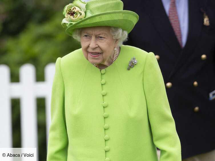 Baptême de Lilibet : cette lourde décision que pourrait prendre la reine Elizabeth II